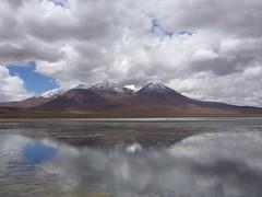 Salar Uyuni tour - Sud lipez - Lagune