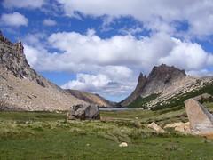 Trek - Bariloche - Frey - Jacob - paysage