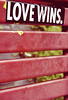 love wins. by it's.christina