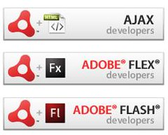 Adobe Air Develpors