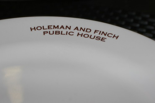 Holeman & Finch Public House: Buckhead