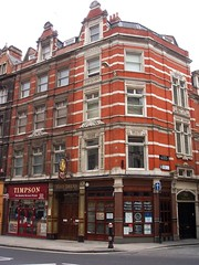 Picture of Punch Tavern, EC4Y 1DE