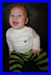 James 5 Months Oct 07 - 2
