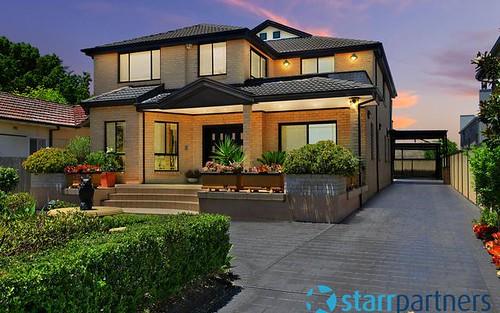 32 Coleman Street, Merrylands NSW
