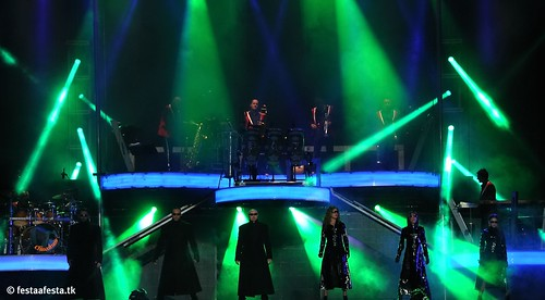 Orquesta Panorama 2011 - IV Gala contra o cancro - 001