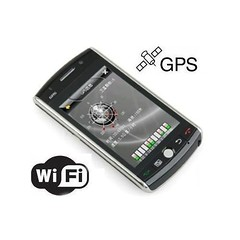 Celular Mp20 F035 Gps Wi-fi Msn Java 2 Chips