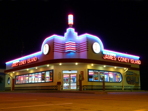 James Coney Island - Stafford, Texas