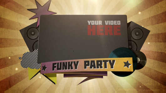 Funky party - 3