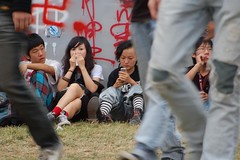 new generation of Beijing (beijinger) Tags: music festival photography photo dance dj beijing picture   yangcheng beijinger