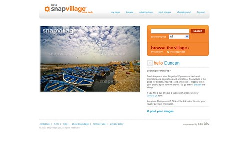 SnapVillage - Photography, Pictures, and Digital Images for Any Creative Project!