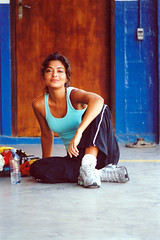 Juliana Paes (Rick Neves) Tags: brazil woman beautiful photo foto picture rick bonita salto juliana neves paes rickneves