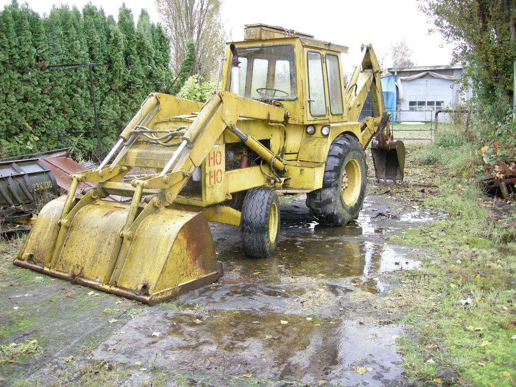 Back Hoe: Thinking-a-Long-time-about-this-hoe--