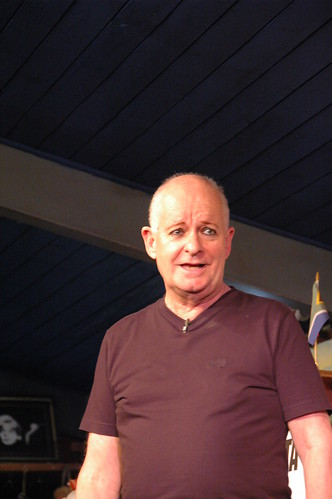 Pieter-Dirk Uys