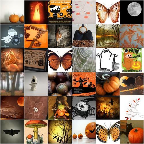 halloween's harvest