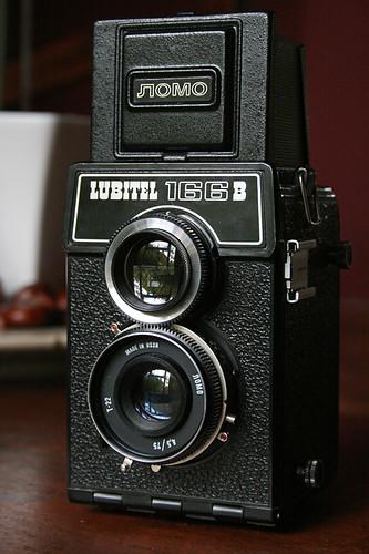 Lubitel 166B (#1)