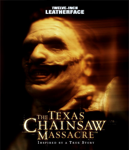 Leatherface pic 1