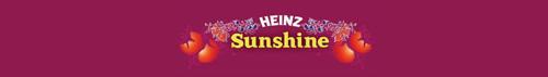 Heinz Sunshine Koelverse Fruitdrank