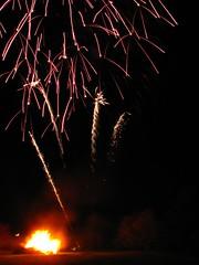 055 (IanHaskins) Tags: fireworks guyfawkes bonfire november5th