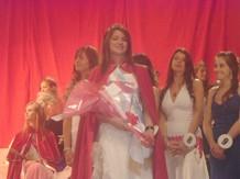 2da. Princesa Agostina Herrera