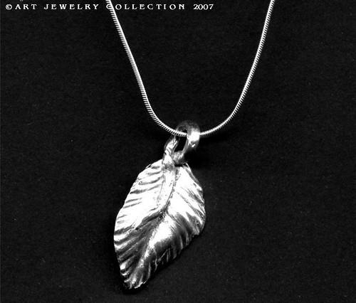 Autumn Leaf-