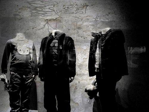 The Headless Gang