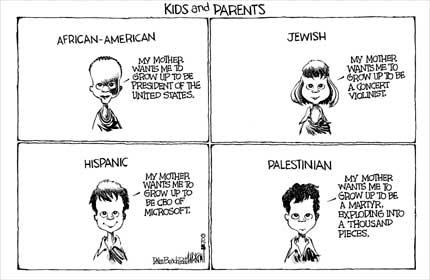 kids&parentscartoon