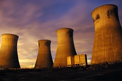 Cooling Towers (Nighthawk6359) Tags: station power south yorkshire thorpe marsh