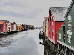 The Colours of Trondheim (little_frank) Tags: old city bridge houses red urban color colour green beautiful yellow norway architecture buildings wonderful river wonder norge town rainbow europe colours silent waterfront view place cloudy pastel fiume north dream norwegen surreal peaceful noruega historical nordic fabulous northern trondheim soe impressive storehouse norvegia nidelva norvege magazzino nidaros norvge blueribbonwinner acient storehouses supershot norvegese addictedtoflickr totalphoto terrascania golddragon mywinners abigfave goldmedalwinner platinumphoto anawesomeshot colorphotoaward impressedbeauty ultimateshot superbmasterpiece diamondclassphotographer flickrdiamond theunforgettablepictures betterthangood theperfectphotographer goldstaraward rubyphotographer guasdivinas