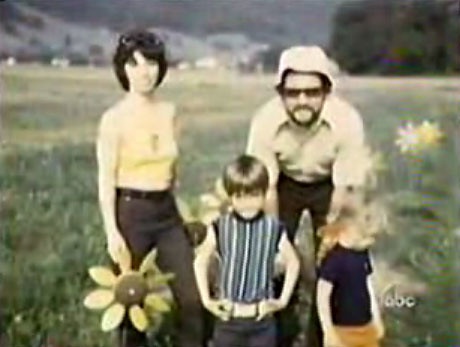 christopher mccandless  family