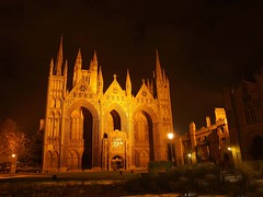 Peterborough Cathedral West Face (saxonfenken) Tags: game motif cathedral explore superhero thumbsup peterborough soe 2007 415 yourock peterboroughcathedral e500 bigmomma supershot flickrsbest mywinners cambrideshire anawesomeshot superbmasterpiece diamondclassphotographer flickrdiamond theperfectphotographer friendlychallenges fotocompetition fotocompetitionbronze yourockunam