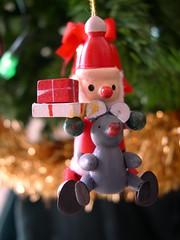 Buon Natale - Merry Christmas -    - Frhliches Weihnachten - Joyeux Nol - Gleileg jl - God Jul -   - Boldog Karcsonyt - Feliz Natal - Feliz Navidad -   -   -  - Christmas alegre  -   (RoBeRtO!!!) Tags: xmas 15fav nikon santaclaus merrychristmas natale 2007 babbonatale buonnatale rdpic ysplix