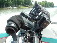 Lens Aboard