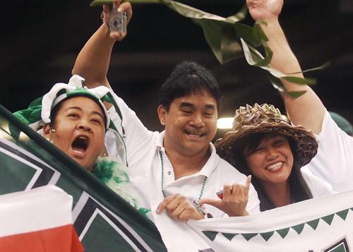 2008 Sugar Bowl _Hawaii fans_kl