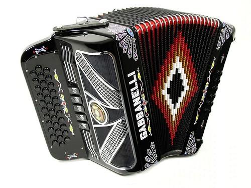 gabbanelli accordions for sale - photo #19