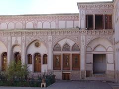 2295.KhaneAmerian (Ensie & Matthias) Tags: iran kashan amerian