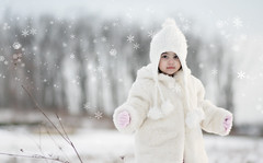 snow white (mylaphotography) Tags: winter snow bokeh snowwhite fairytalephotography