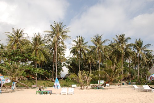 Thanh Kieu Resort - Phu Quoc
