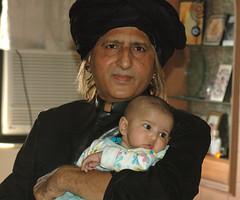 Marziya Shakir -2 Month Old by firoze shakir photographerno1