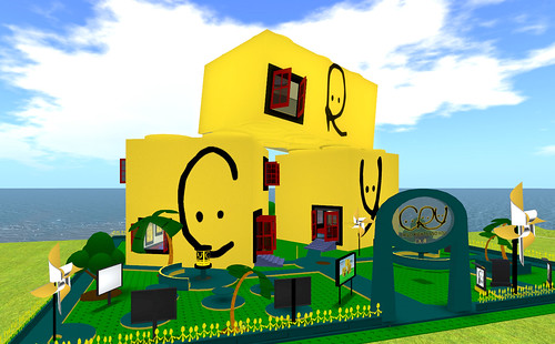 CRY Office in SL