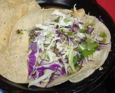 Tacos & Co. - Fish Taco