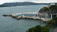 sea england swimming swim view plymouth devon lido supershot dmctz3 concordians natureselegantshots sunrays5