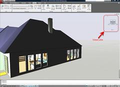 AutoCAD 2009 ViewCube