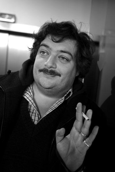 Дмитрий Быков 2008