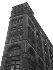 Corbin Building by epicharmus, on Flickr
