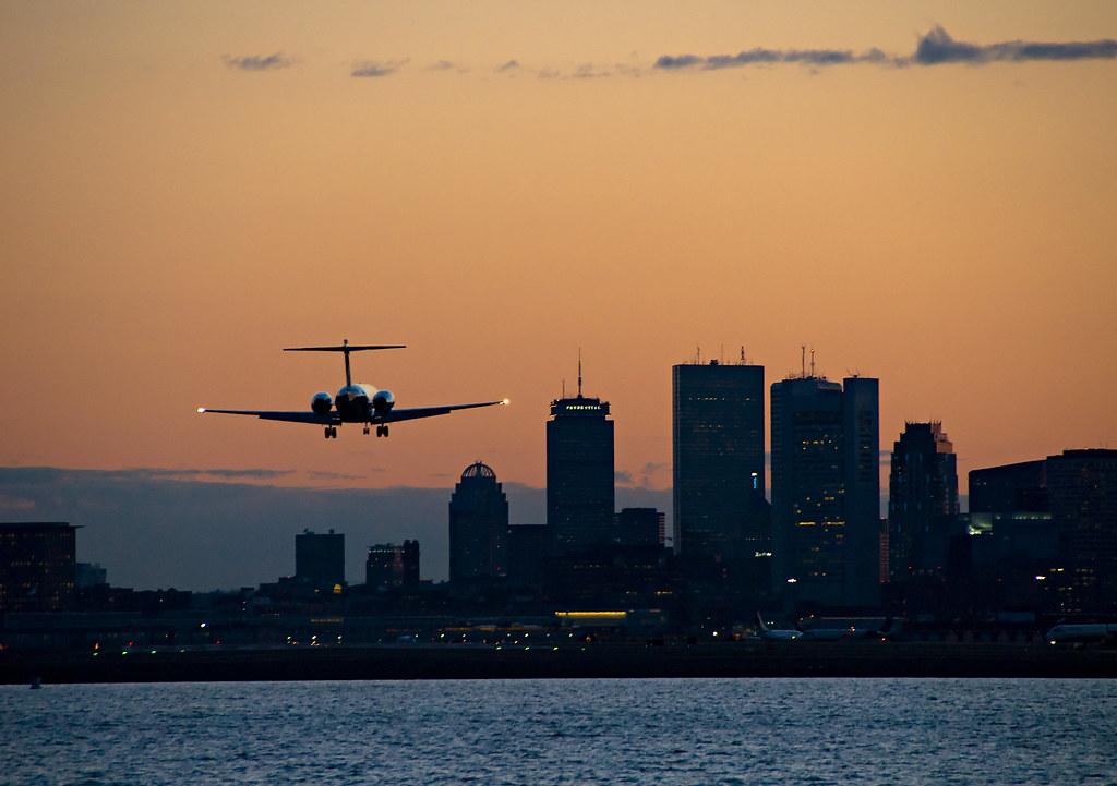 Boston Landing