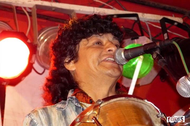 Carlos Ramirez Centeno