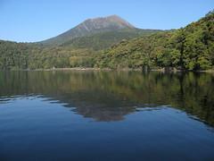 Lake Miike