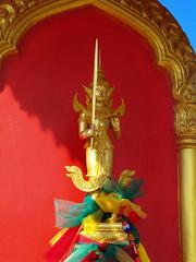 Phra Siam Thewathirat Image thailand04