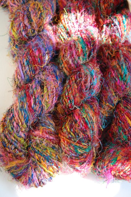 EcoYarn :: Upcycle