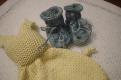 knitting 261